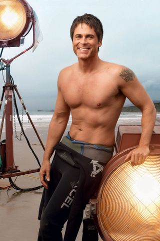 RobLowe_wetsuit