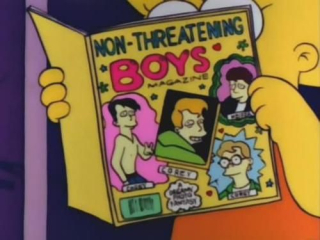 Nonthreatboys