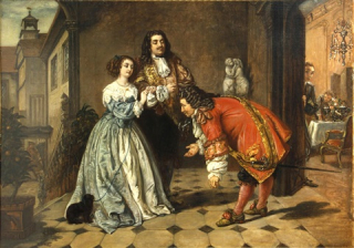 William-powell-frith-a-scene-from-molieres-le-bourgeois-gentilhomme_-monsieur-jourdain-receiving-his-guests