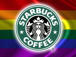 StarbucksGay